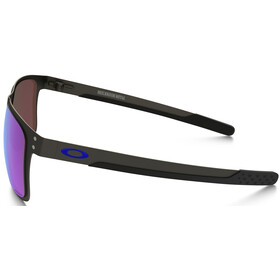 Oakley Holbrook Metal Cykelbriller grå/blå
